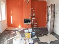 Первый ремонт квартиры в новостройке